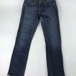Red Engine Jeans Size 25 Women's Cotton Spandex